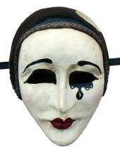 Pierrot-front